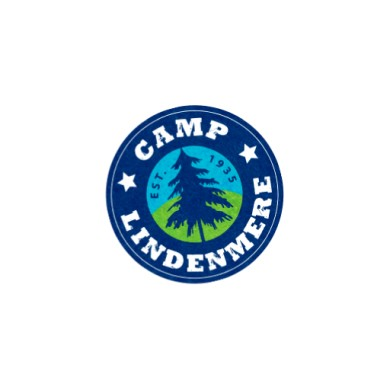 Logo for Camp Lindenmere